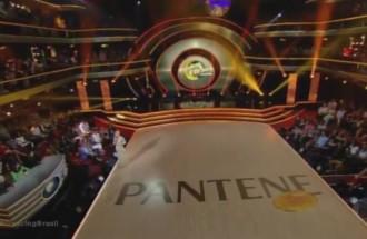 Dancing Brasil - Pantene - Ação Integrada - 18.09.17