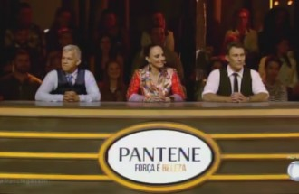 Dancing Brasil - Pantene - Visualização - 11.09.17