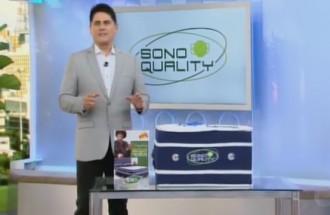 Hoje em Dia - Sono Quality - Ação Comercial - 10.10.17