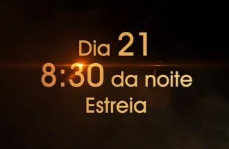 Vídeo Promocional - Apocalipse - 13.11.17