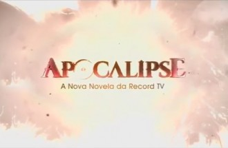 Vídeo Promocional - Apocalipse - 21.11.17 A