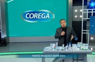 Gugu - Corega - Ação Comercial - 20.12.17