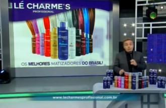 Gugu - Lé Charmes - Ação Comercial - 20.12.17