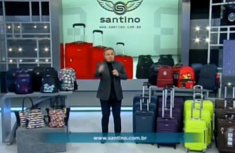 Gugu - Santino - Ação Comercial - 20.12.17