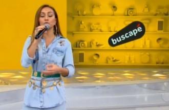 Programa da Sabrina - Buscapé - Ação Comercial - 16.12.17