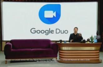 Programa do Porchat - Google Duo - Ação Integrada - 04.12.17