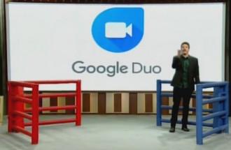 Programa do Porchat - Google Duo - Ação Integrada - 06.12.17