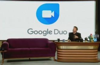 Programa do Porchat - Google Duo - Ação Integrada - 30.11.17