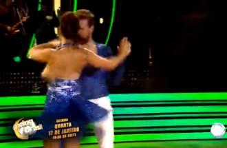 Vídeo Promocional - Dancing Brasil Estreia dia 17 - 21.12.17