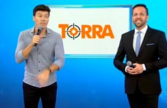 Hora do Faro - Torra Torra - Ação Integrada - 07.01.18