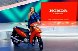 Programa da Sabrina - Honda - Ação Comercial - 24.02.18