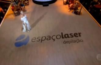 Dancing Brasil - Espaço Laser - Visualização - 28.03.18