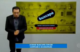 Domingo Show - Buscapé - Ação Comercial - 11.03.18