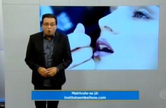 Domingo Show - Embelleze - Ação Comercial com VT - 11.03.18