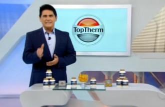Hoje em Dia - Top Therm - Ação Comercial com VT - 14.03.18
