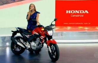 Programa da Sabrina - Honda - Ação Comercial - 10.03.18