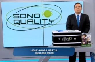 Balanço Geral - Sono Quality - Ação Comercial - 18.04.18