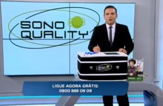 Balanço Geral - Sono Quality - Ação Comercial -19.04.18