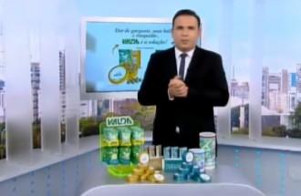 Balanço Geral - Valda - Ação Comercial -19.04.18