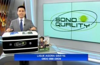 Cidade Alerta - Sono Quality - Ação Comercial - 17.04.18