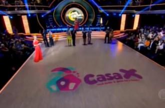 Dancing Brasil - Casa X - Visualização - 04.04.18