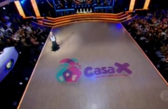 Dancing Brasil - Casa X - Visualização - 11.04.18