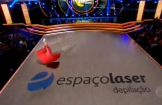 Dancing Brasil - Espaço Laser - Visualização - 04.04.18