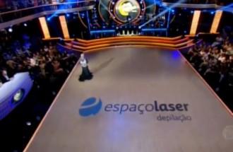 Dancing Brasil - Espaço Laser - Visualização - 11.04.18