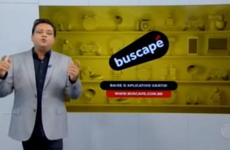 Domingo Show - Buscapé - Ação Comercial com VT - 27.05.18