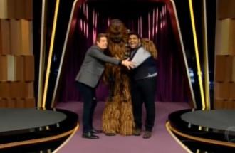 Programa do Porchat - Han Solo - Ação Integrada - 22.05.18