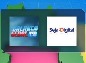 Belém - Balanço Geral Especial - Seja Digital - Ação Comercial