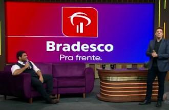 Programa do Porchat - Bradesco - Ação Integrada - 19.06.18
