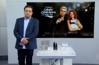 Domingo Show - Imecap Hair - Ação Comercial com VT - 05.08.18