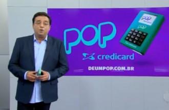 Domingo Show - Redecard Pop - Ação Integrada - 05.08.18