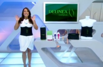 Hoje em Dia - Delinea Corpus - Ação Comercial - 09.08.18