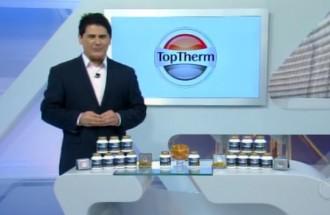 Hoje em Dia - Top Therm - Ação Comercial com VT - 10.08.18