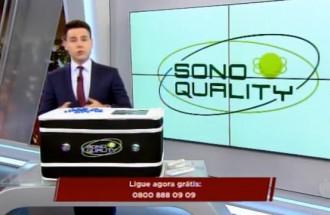 Cidade Alerta - Sono Quality - Ação Comercial - 17.10.18