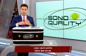 Cidade Alerta - Sono Quality - Ação Comercial - 18.10.18