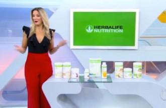 Hoje em Dia - Herbalife - Ação Comercial - 18.10.18