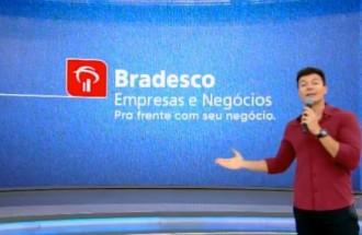 Hora do Faro - Bradesco - Ação Comercial - 21.10.18