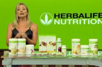 Hora do Faro - Herbalife - Ação Comercial - 21.10.18