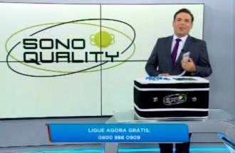 Balanço Geral - Sono Quality - Ação Comercial - 11.12.18