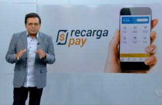 Domingo Show - Recarga Pay - Ação Comercial - 16.12.18
