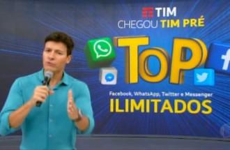 Hora do Faro - Tim - Ação Comercial - 06.01.19