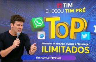 Hora do Faro - Tim - Ação Comercial - 13.01.19