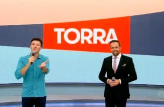 Hora do Faro - Torra Torra - Ação Integrada - 06.01.19