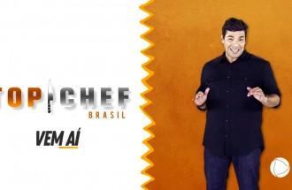 Vídeo Promocional - Top Chef - 03.01.19