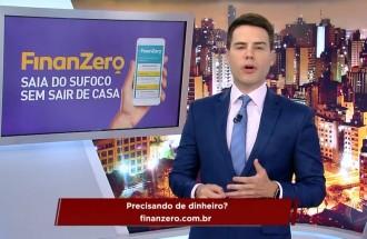 Cidade Alerta - Finanzero - Ação Comercial com VT - 18.03.19