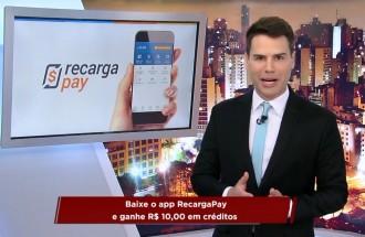 Cidade Alerta - Recarga Pay - Ação Comercial - 16.03.19
