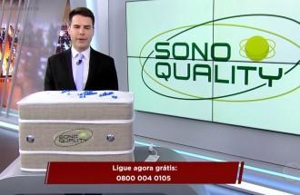 Cidade Alerta - Sono Quality - Ação Comercial - 15.03.19